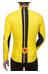 Endura FS260-Pro Roubaix - Maillot manches longues - jaune